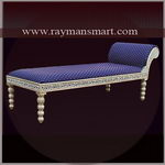 MNLN-008 A SIMPLE AND CLASSI MEENAKARI LOUNGER