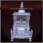 MNTM-001 A BEAUTIFUL MEENAKARI TEMPLE